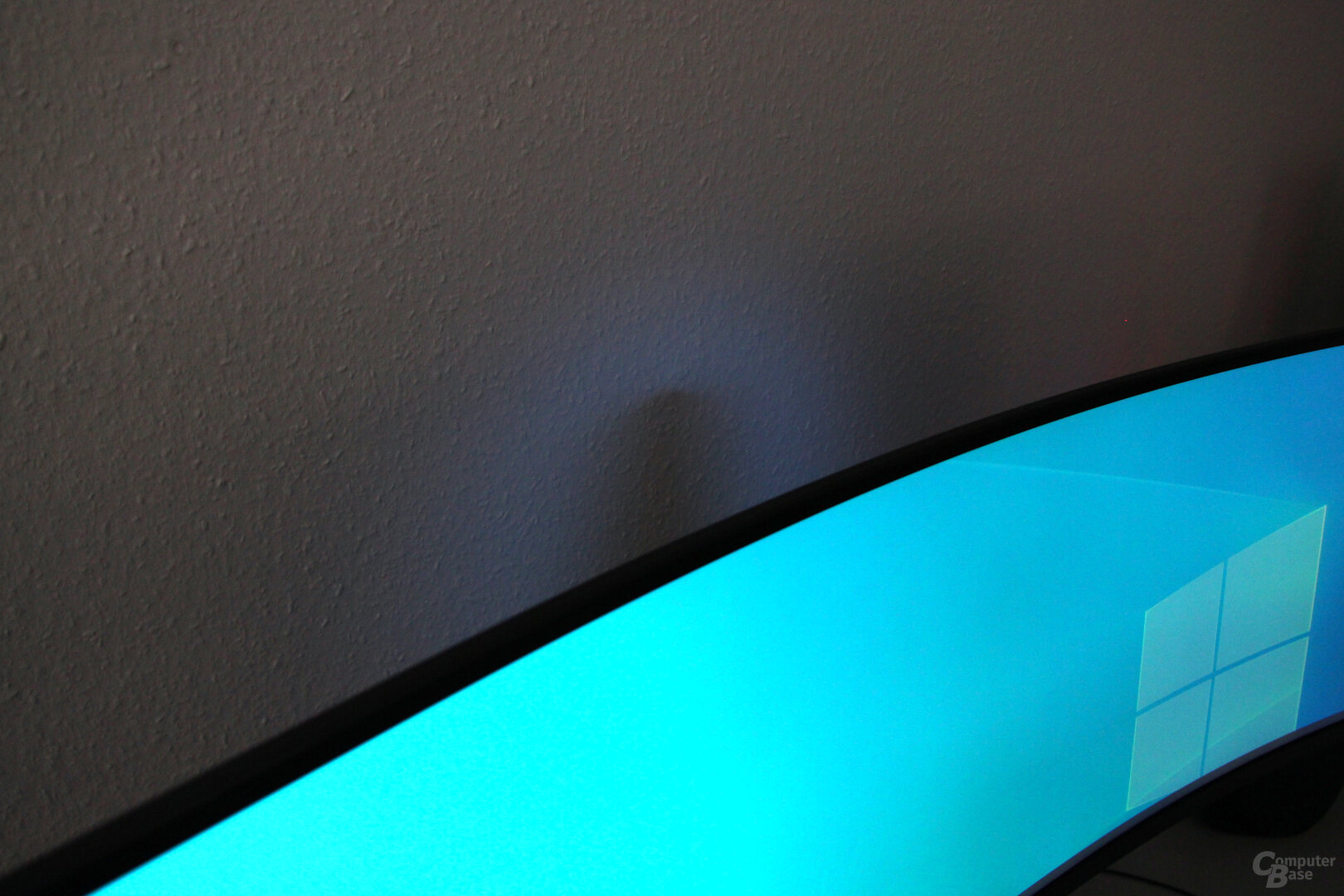 Samsung C49RG90: LED-Beleuchtung