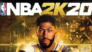 NBA 2K20: Mikrotransaktionen sind kaum besser als in NBA 2K19