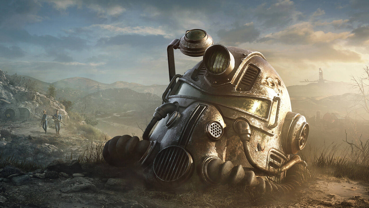 Mikrotransaktionen: Fallout 76 lotet weiter die Pay-to-Win-Grenze aus