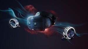 HTC Vive Cosmos: Mit Mods zum VR-Allround-Talent für 799 Euro