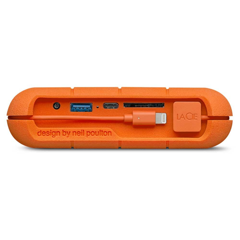 Rugged Boss SSD