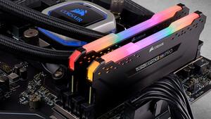 RAM-OC auf AMD Ryzen 3000: Corsair mit eigenem Memory Overclocking Guide