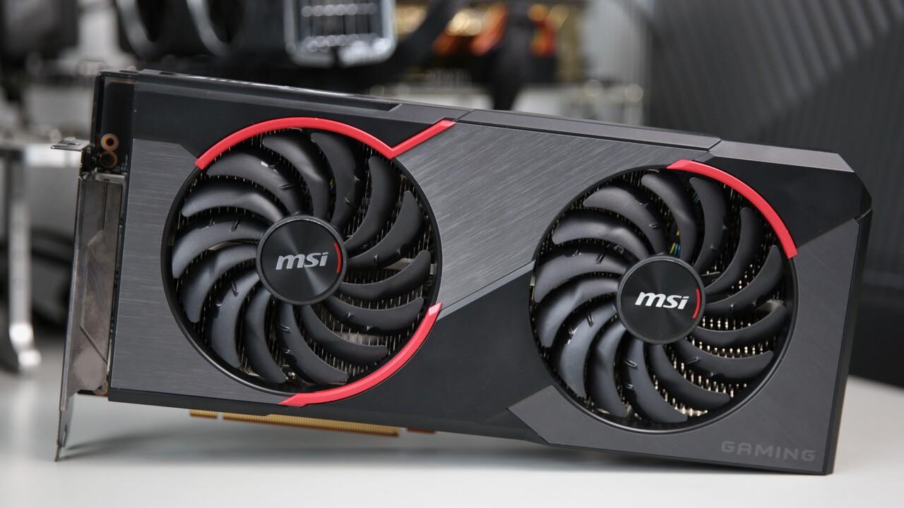 Wochenrück- und Ausblick: MSIs beste AMD-Grafikkarte und GameStop mit Problemen