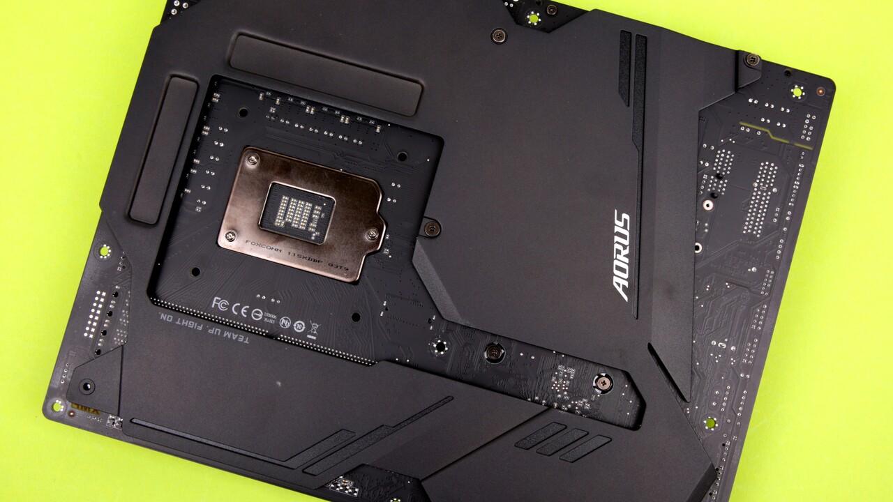 Intel-Chipsätze: Der Z490 wird die 400‑Serie für Comet Lake anführen