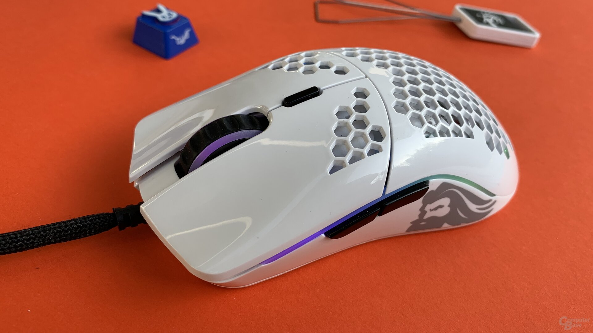 Glorious PC Gaming Race Model O-