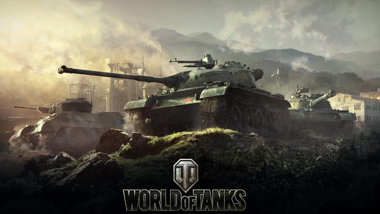 World of Tanks: Infos vom WG Fest, Raytracing und die 8. Frontline-Episode