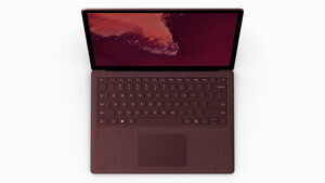Microsoft: Surface Laptop 3 wächst und setzt auf AMD Ryzen 3000