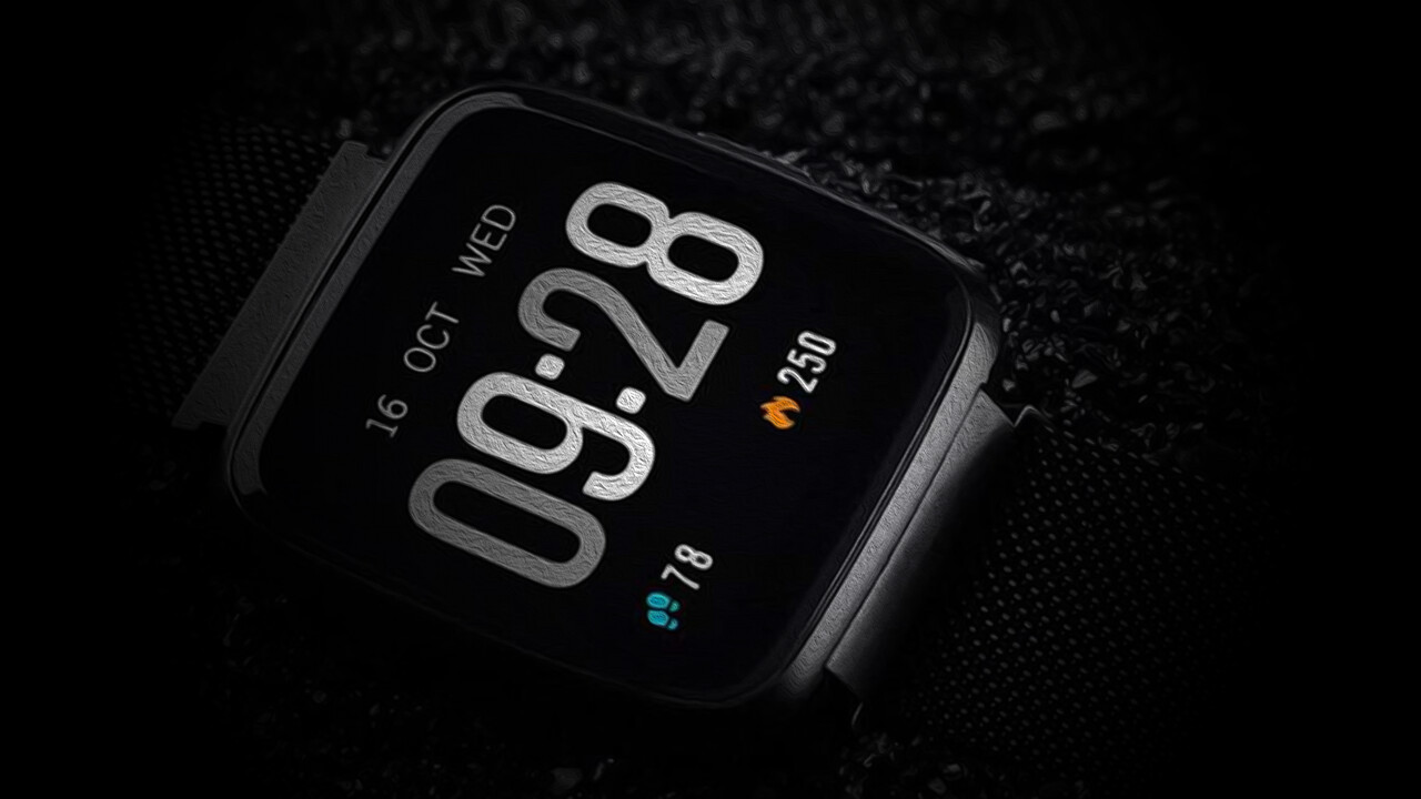 PineTime: Pine64 plant Smartwatch für 25 US‑Dollar