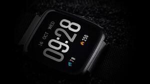 PineTime: Pine64 plant Smartwatch für 25US‑Dollar
