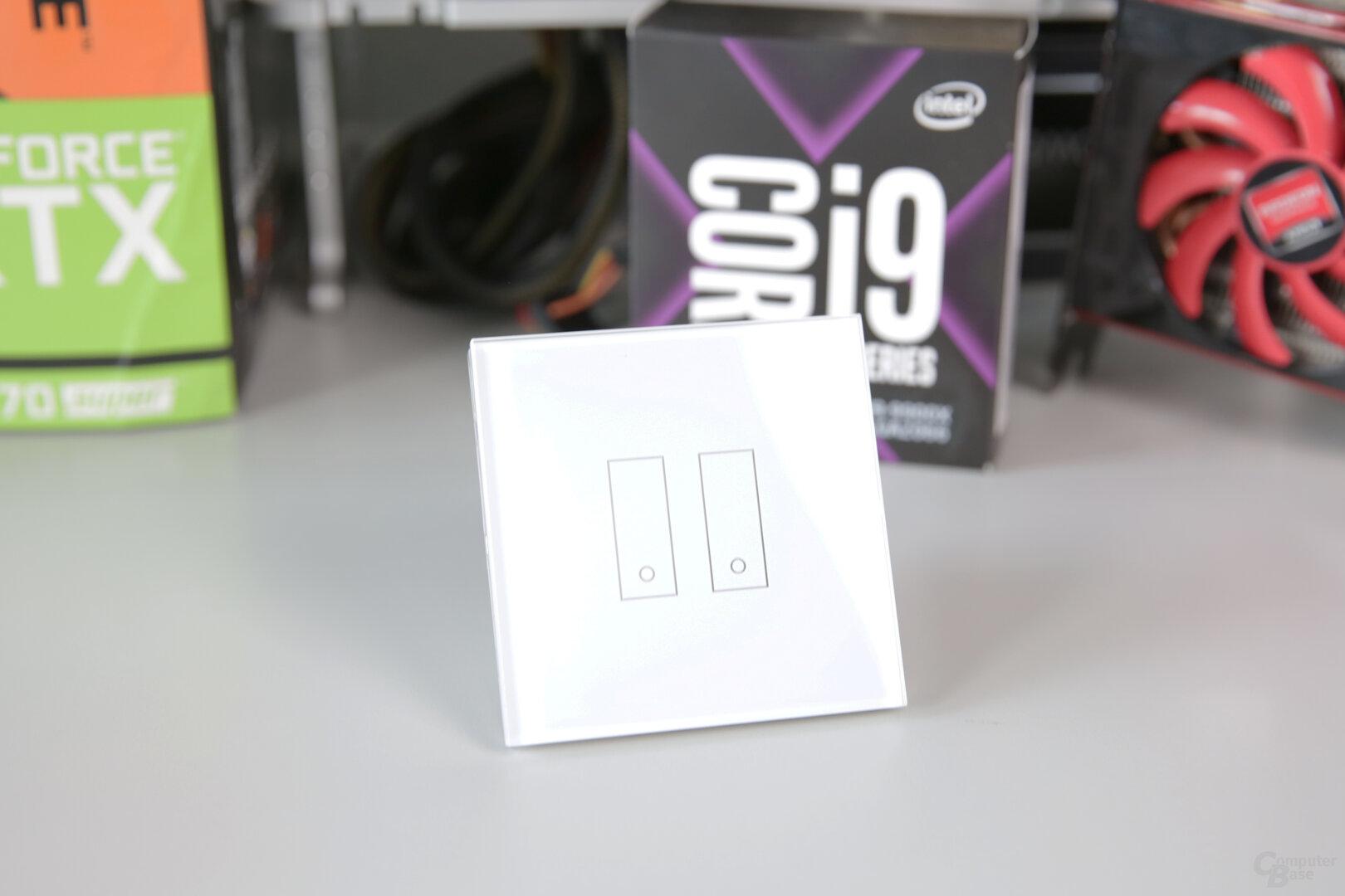 Iotty Smart Switch
