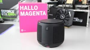 Telekom Smart Speaker im Test: Die europäische Antwort auf Alexa, Siri und Google