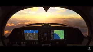 """Flight Simulator: Microsoft sucht Tester für """"öffentlichen"""" Alpha-Test"""