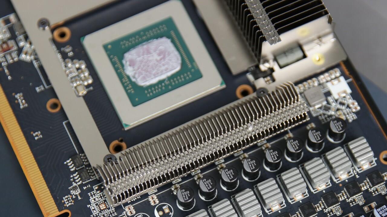 GPU-Gerüchte: Navi 12 als ergänzende Lösung im AMD-Portfolio