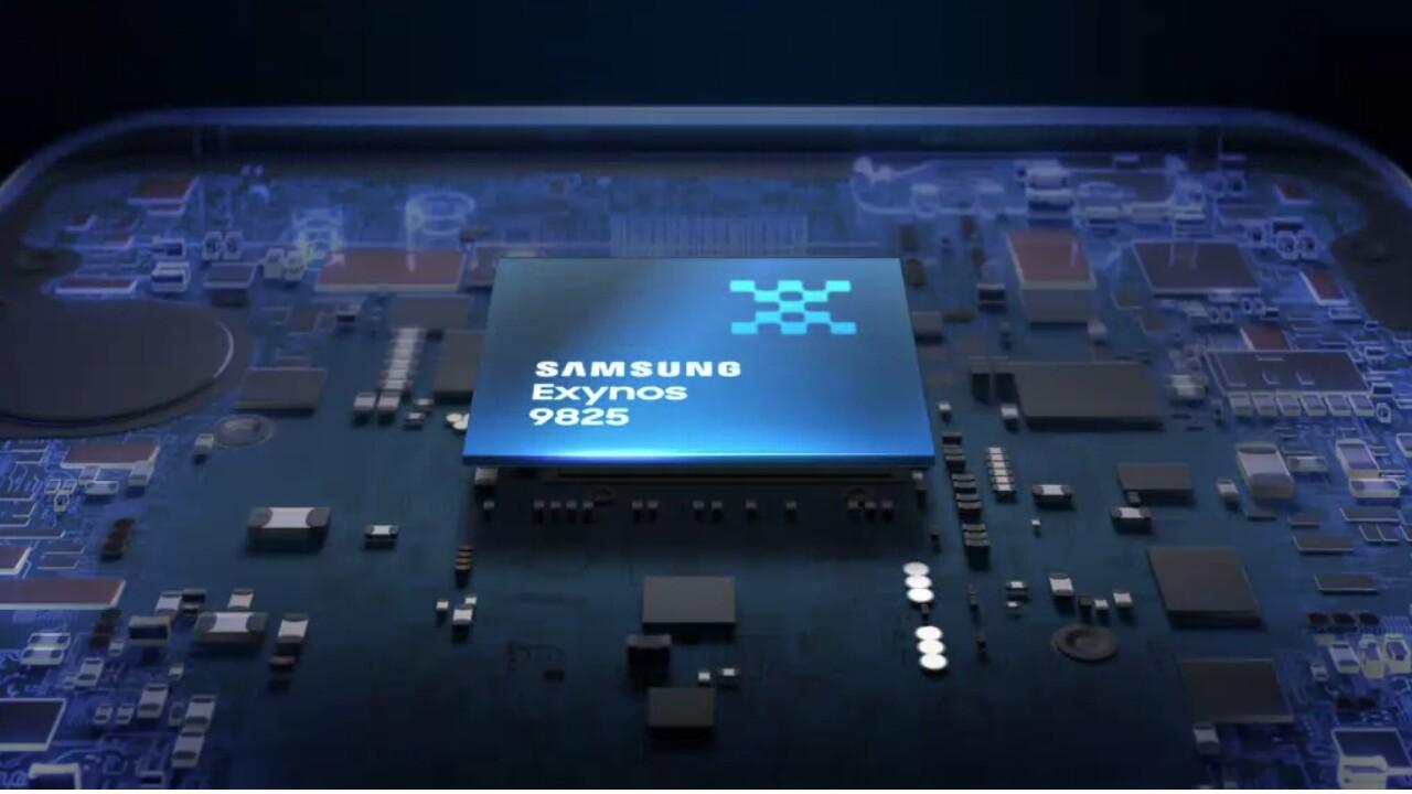 7-nm-Fertigung: Exynos 9825 des Note 10 hält GPU-Leistung bei Dauerlast