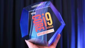 Intel Core i9-9900KS: Mehr Leistung durch 34 Prozent erhöhte TDP