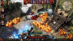 Divinity Original Sin 2: Spielstände funktionieren auf Steam und Switch