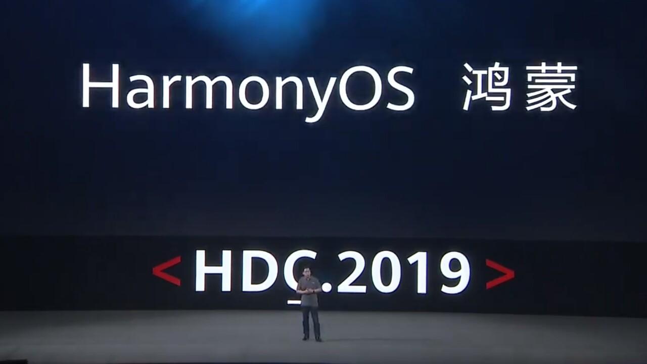 Huawei HarmonyOS: Ark-Compiler für Android-Apps soll kaum brauchbar sein