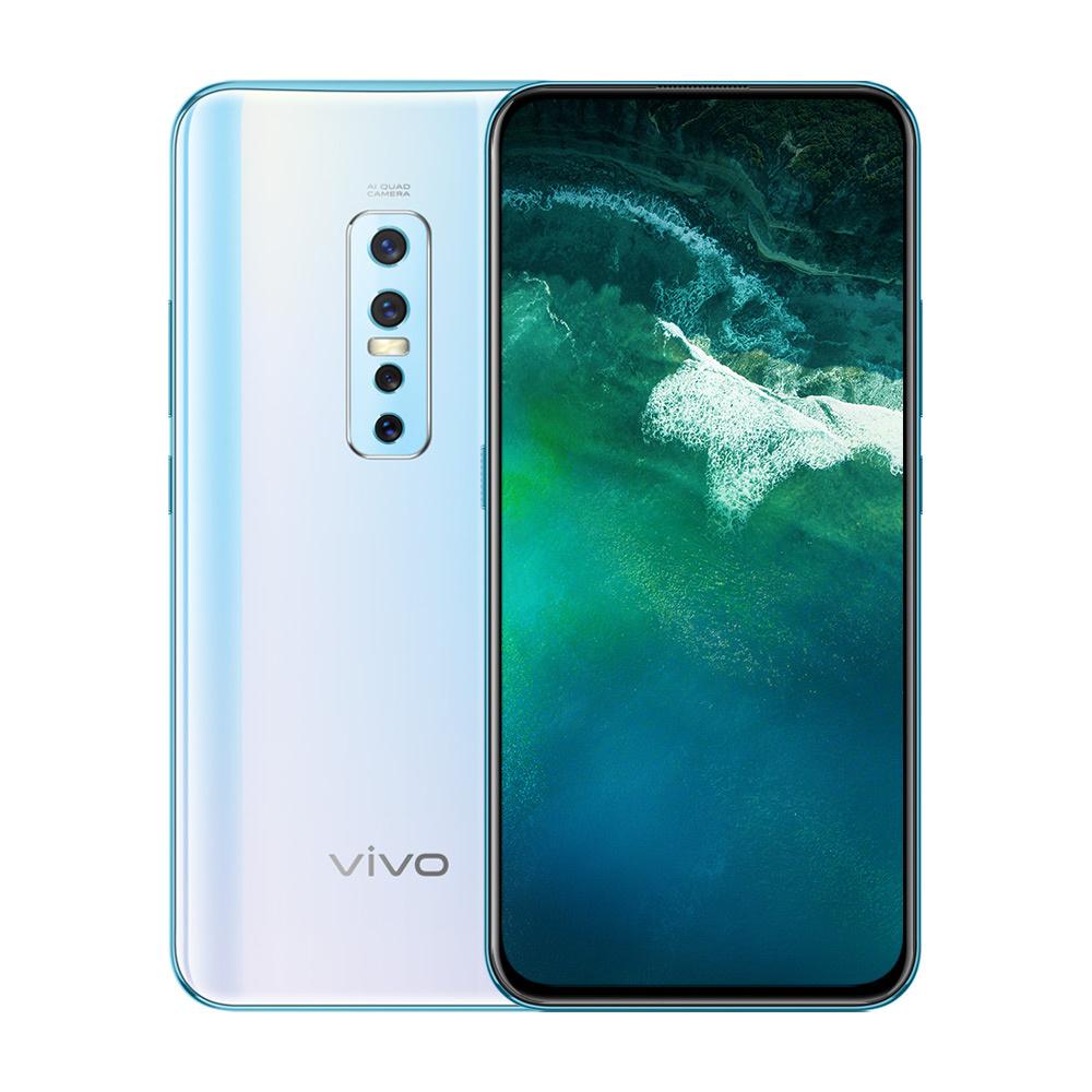 """Vivo V17 Pro """"Glacier Ice"""""""