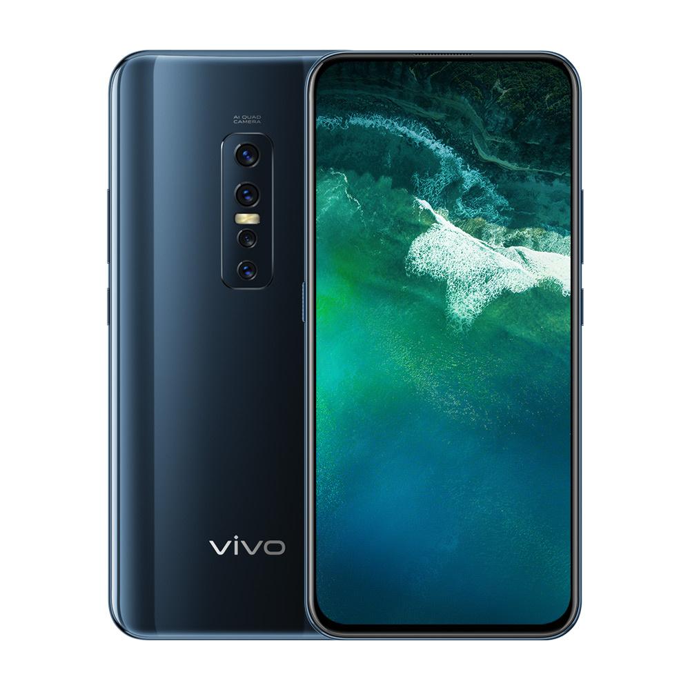 """Vivo V17 Pro """"Midnight Ocean"""""""