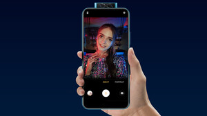 Vivo V17 Pro: 32MP-Dual-Frontkamera mit Pop-Up-Mechanismus