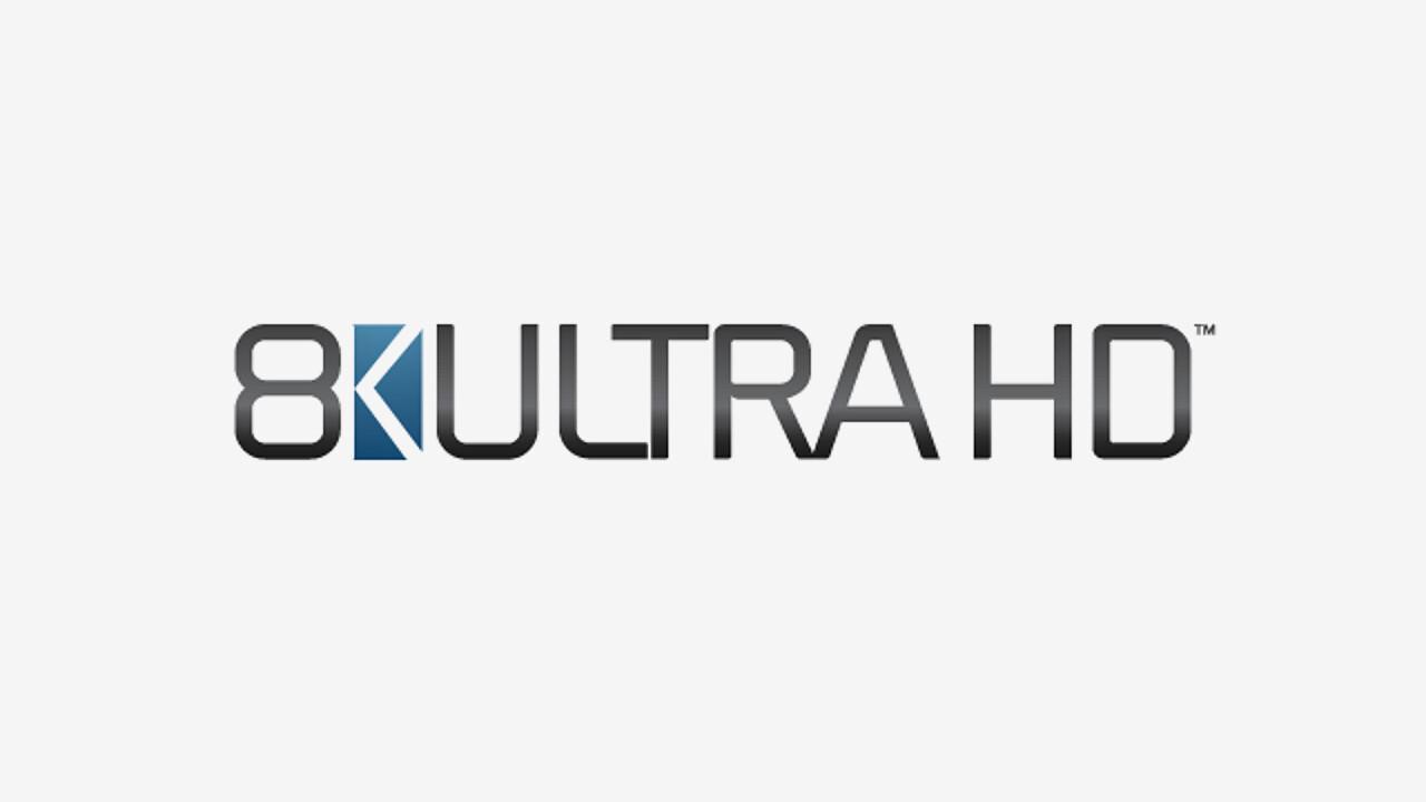CTA-Standards: 8K-Fernseher haben ab 1. Januar 2020 ein eigenes Logo