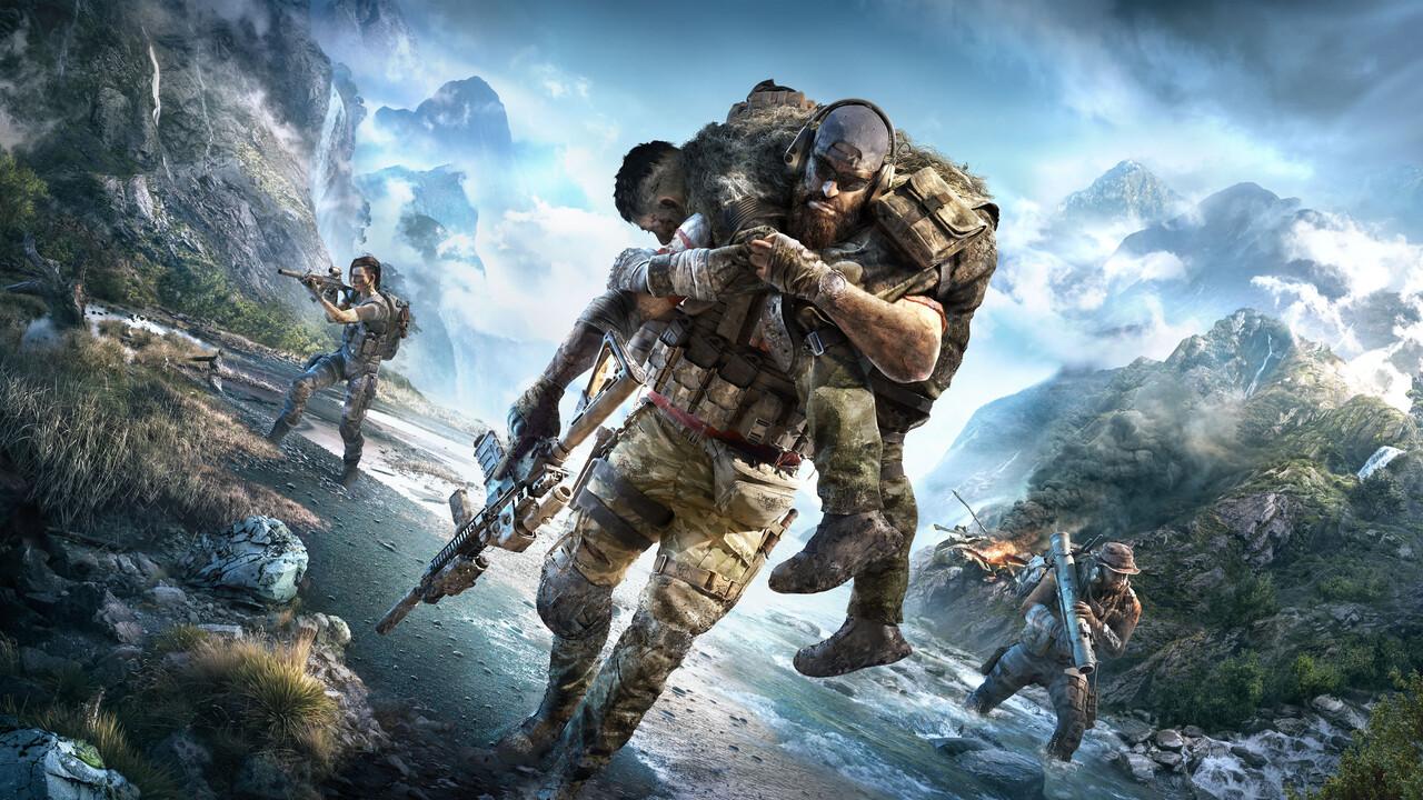 Ghost Recon: Breakpoint: Ubisoft wandelt mit Release-Staffelung in EAs Fußstapfen