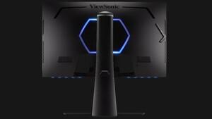 ViewSonic XG270QG: IPS-Monitor mit 1 ms (GtG), 165 Hz, Mausanker und RGB