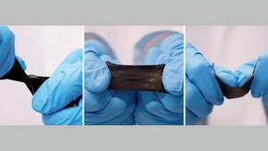 ETH Zürich: Forscher entwickeln bieg-, dehn- und faltbaren Akku