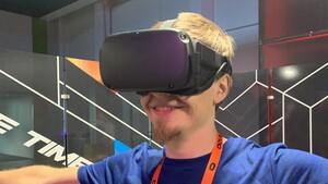 Allround-VR-Headset: Mit Link wird Oculus Quest zum Rivalen für die Rift S