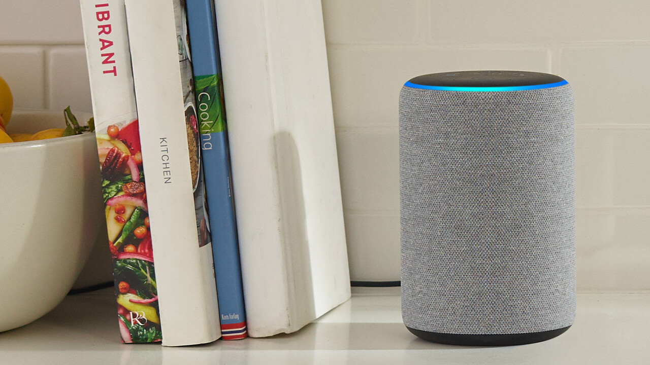 Amazon: Neue Funktionen und mehr Datenschutz für Alexa