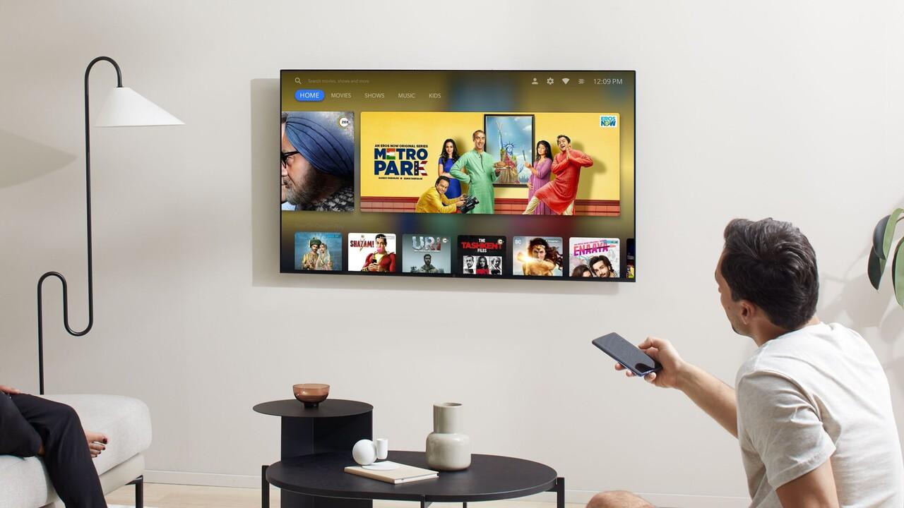 OnePlus TV: Erster eigener 4K-Fernseher kommt vorerst nur nach Indien