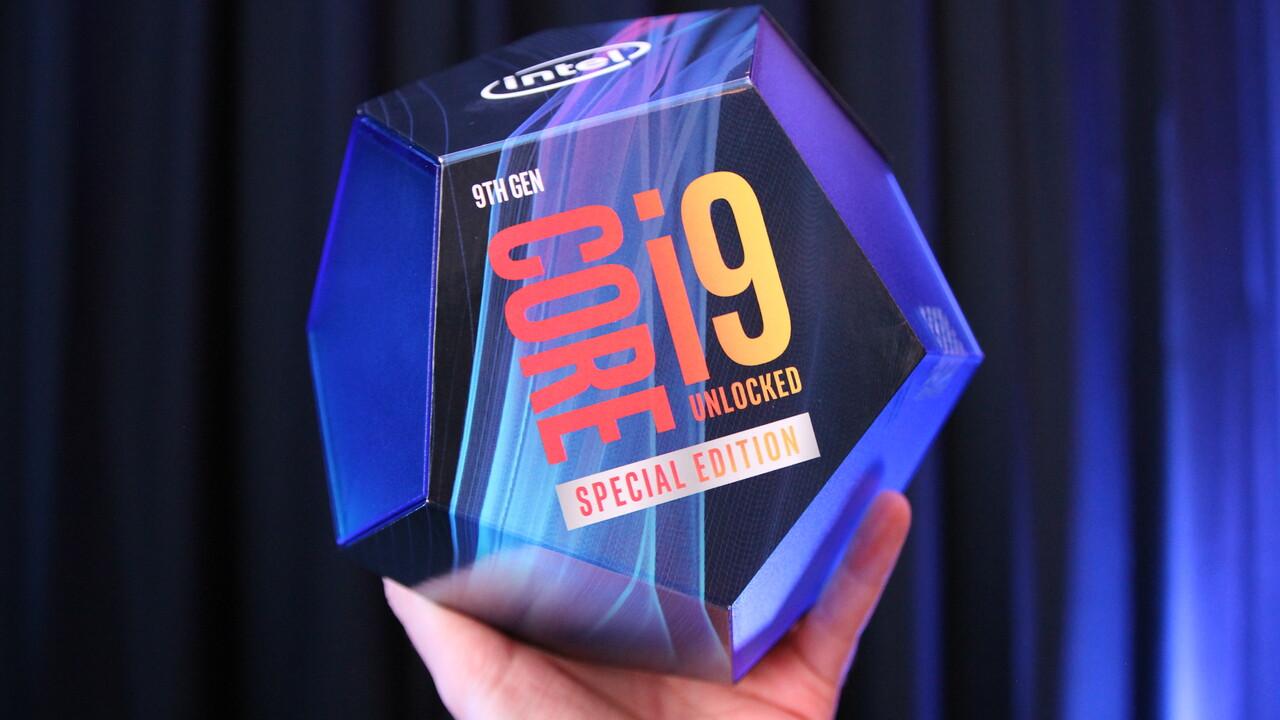 CPU-Gerüchte: Erste Preisvorstellungen zum Intel Core i9-9900KS