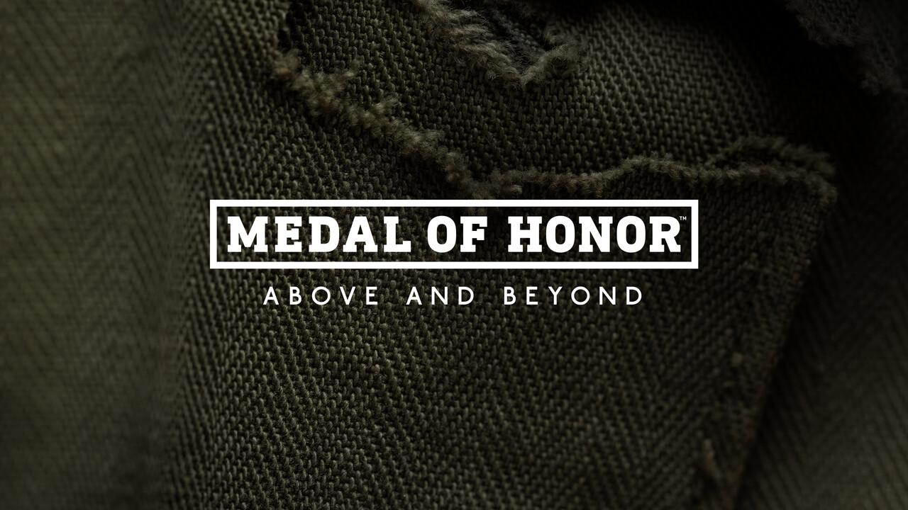 Above and Beyond: Medal of Honor für VR auf Oculus Rift S angespielt