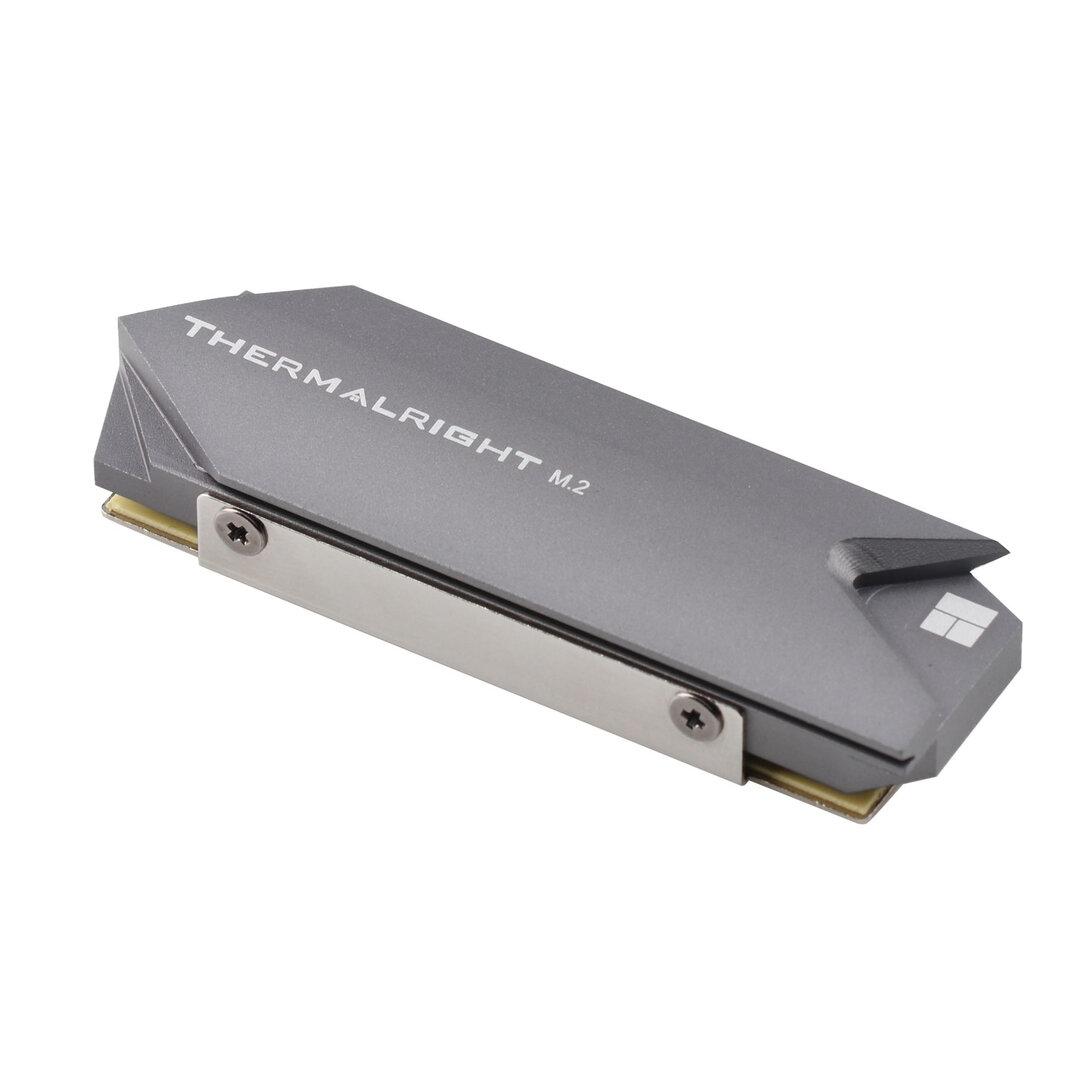 Thermalright TR-M.2-2280 kühlt SSD