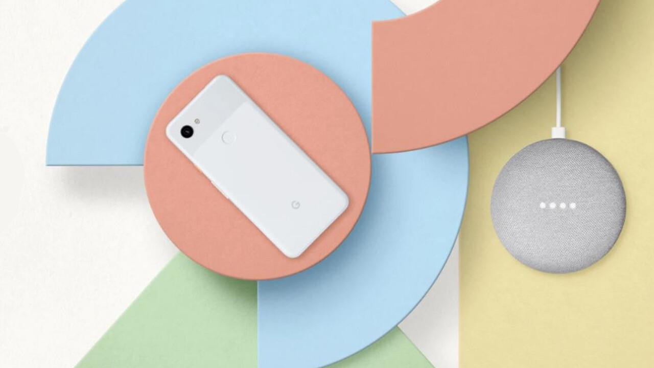 Aktion: Google Store mit 21Prozent Rabatt zum 21.Geburtstag