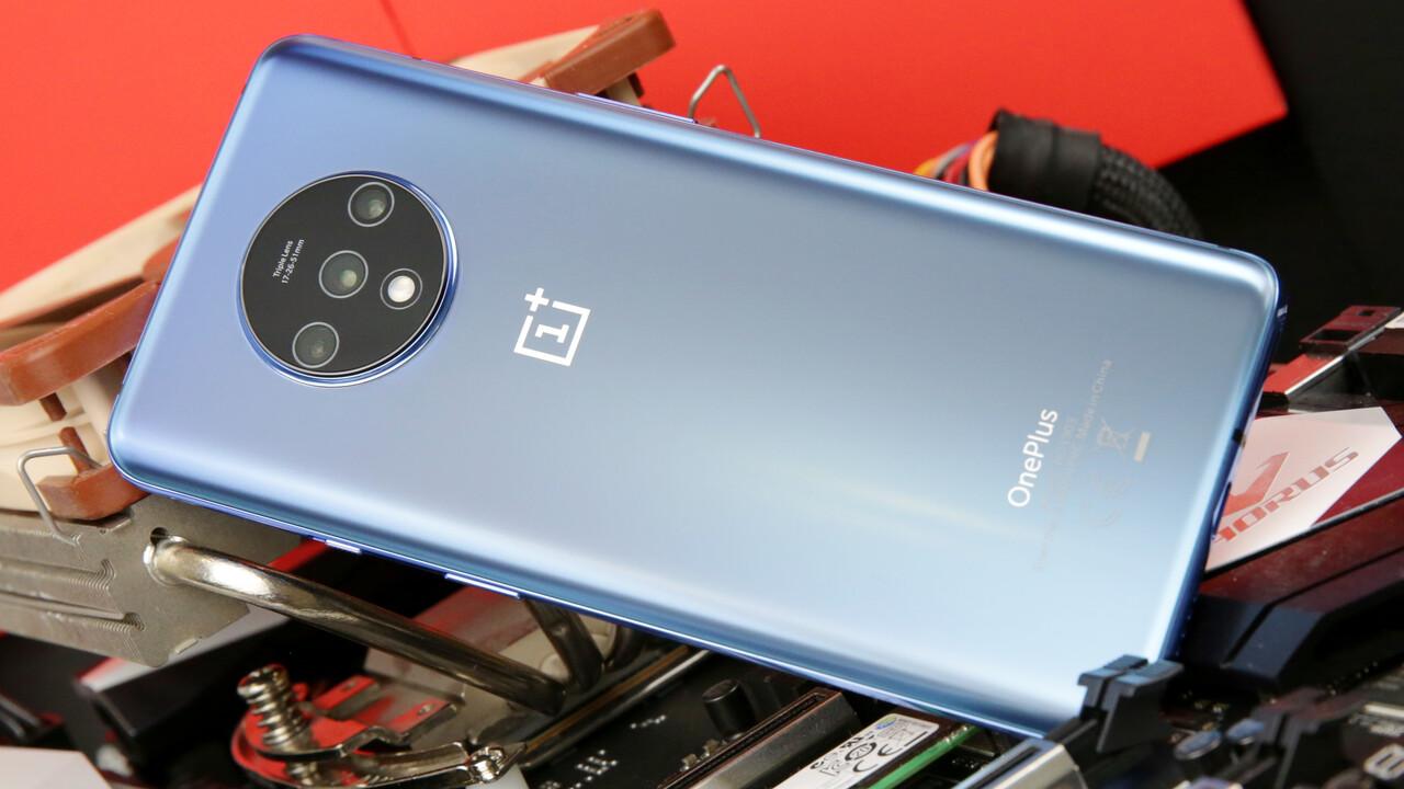 Wochenrück- und Ausblick: Das OnePlus 7T schlägt zehn andere Tests und Berichte