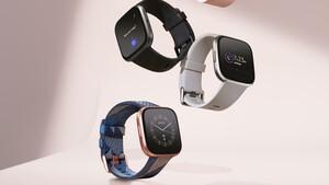 Fitbit Versa 2 im Test: Trotz guter Neuerungen nicht vollends überzeugend