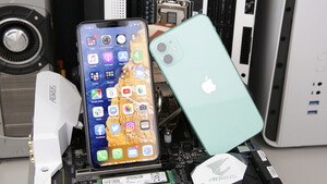 Apple iPhone 11 (Pro Max) im Test: Das beste iPhone-Upgrade seit langem