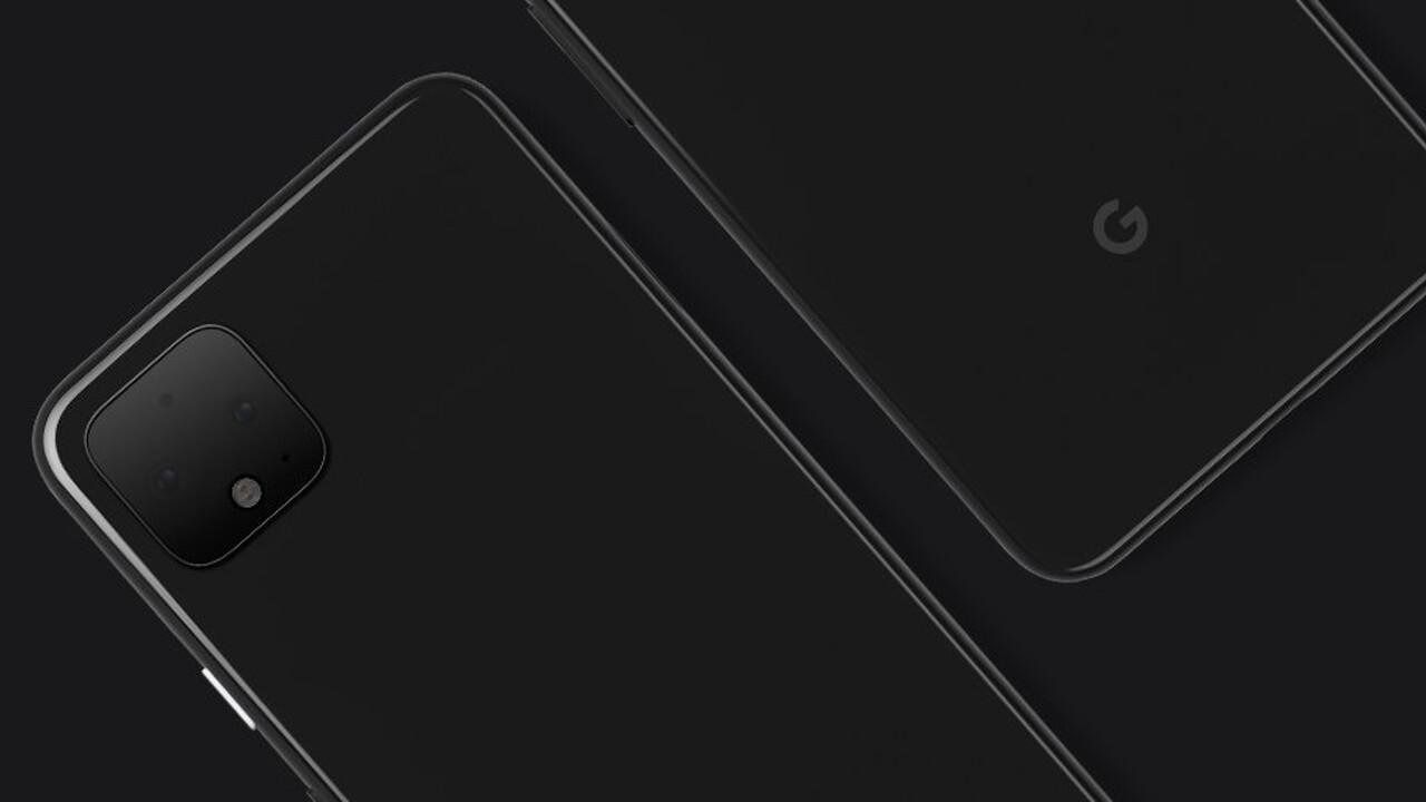 Pixel 4: Google bietet Motion Sense auch in Deutschland an
