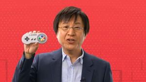 Nintendo: Kabelloser SNES-Controller für die Switch nun verfügbar