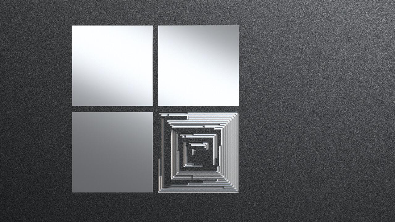Microsoft: Surface Pro 7 und Surface Laptop 3 auf Bildern zu sehen