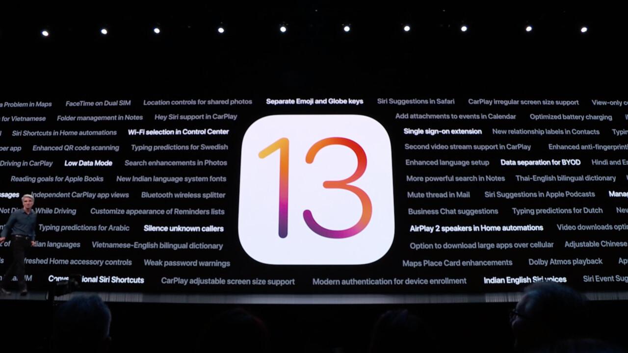 iOS 13.1.2: Drittes Update für iPhones behebt schon wieder Fehler