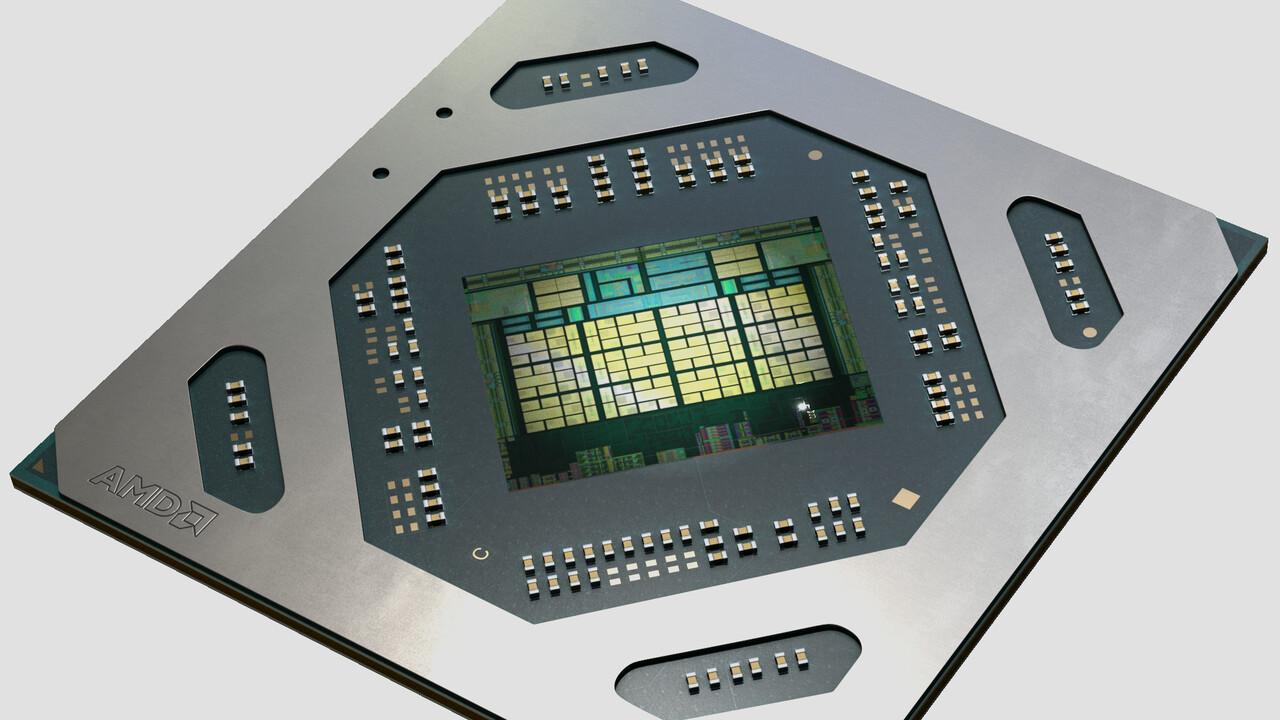 AMD Radeon RX 5500(M): Navi-GPU für FHD‑Gaming mit Desktop und Notebook