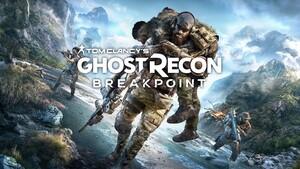 GeForce 436.48: Treiber für Ghost Recon Breakpoint und Vive Cosmos