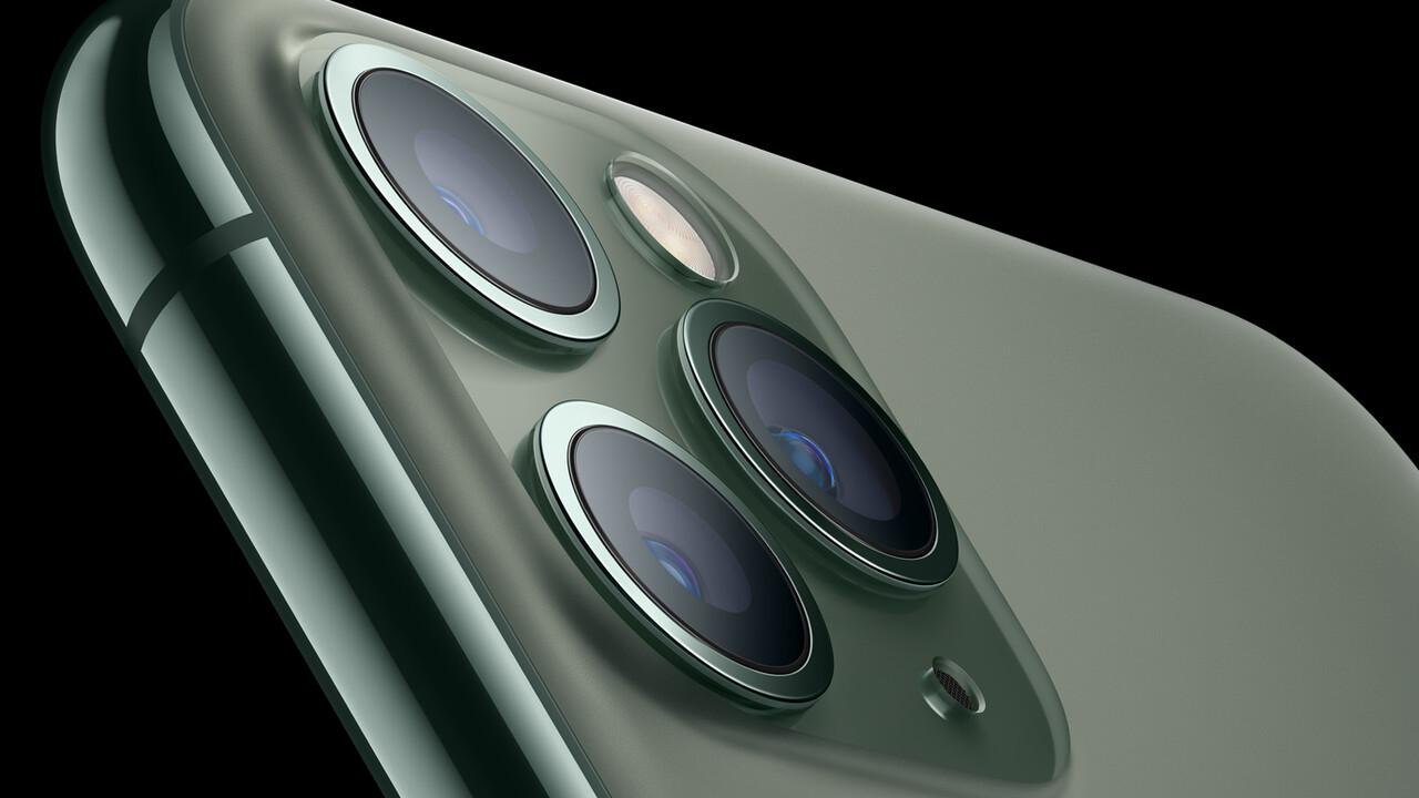 iPhone 11 (Pro): Deep-Fusion-Fotos kommen mit der nächsten iOS-13-Beta