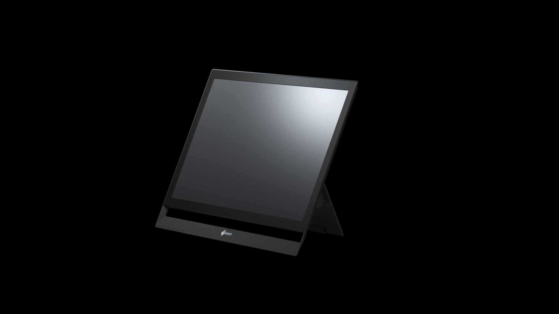Eizo Foris Nova mit Printed-OLED-Dispaly