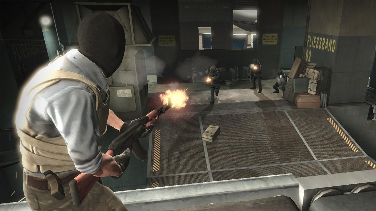 CS: Global Offensive: Valve testet neues Schlupfloch für Beuteboxen