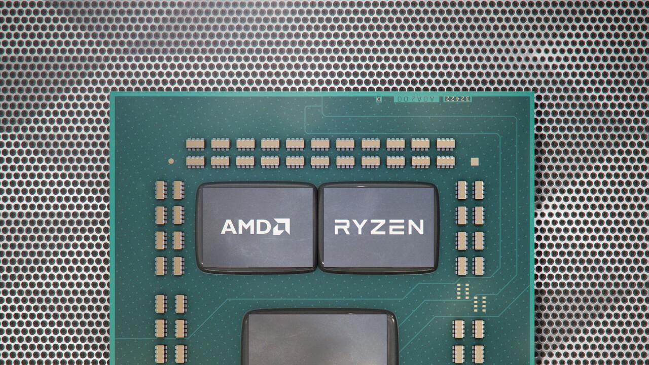 AMD Ryzen 3000: AGESA 1.0.0.4 mit neuen Features im November