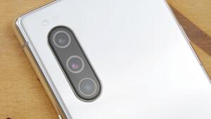 Wochenrück- und Ausblick: Smartphone-Kameras, Switch Lite und das Darknet