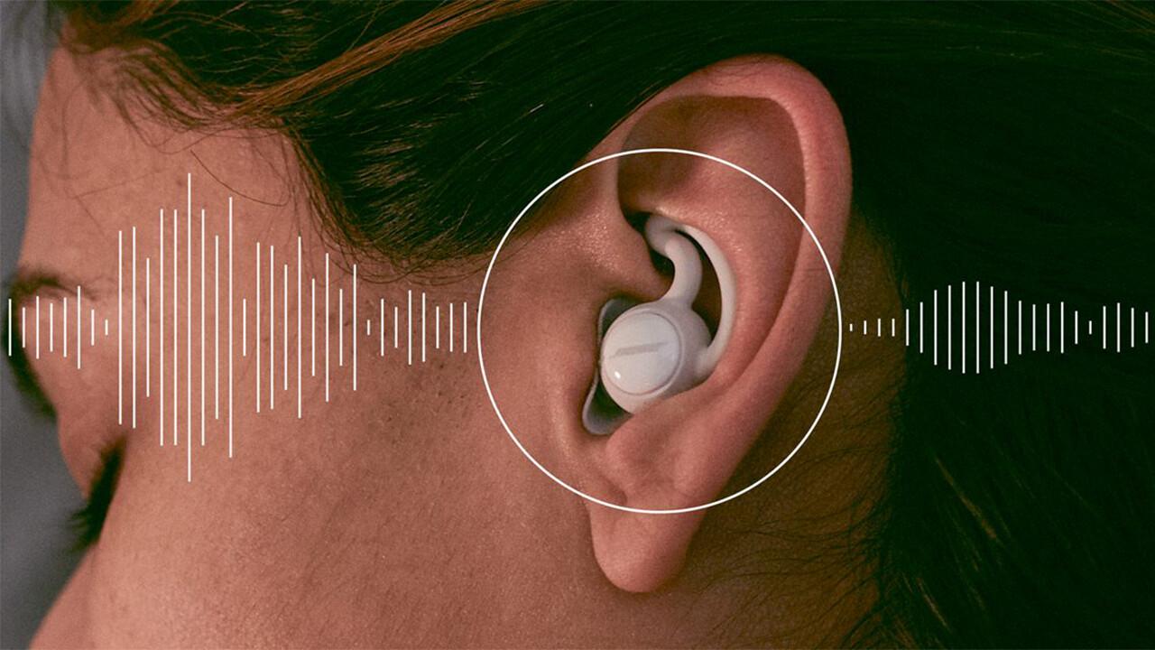 Bose Sleepbuds: Anti-Schnarch-Kopfhörer mangels Qualität eingestellt